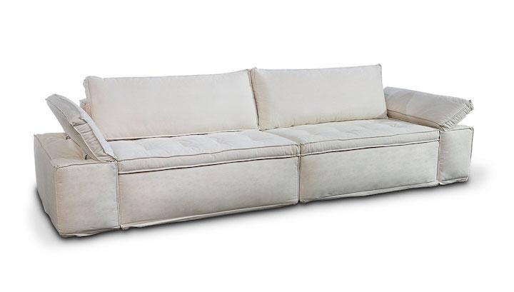 Sete dicas para escolher o seu sof cecilia dale for Sofa para sala de tv