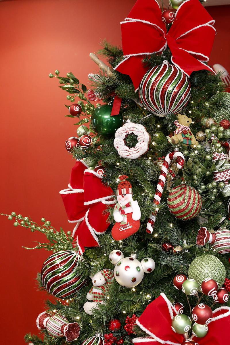 Dia de montar a árvore de Natal ! Veja nossas 9 dicas