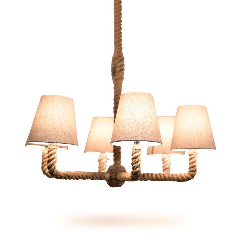lustre corda