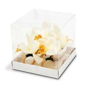 Inspiração floral: 8 jeitos diferentes de dar flores para sua mãe