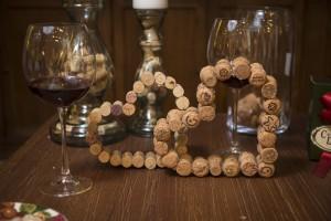 Queijos, vinhos, e o início de uma tradição a dois