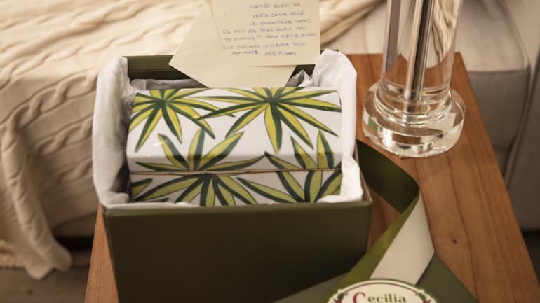 Caixa de amor – um presente de dia das mães inesquecível